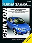 Chilton Volkswagen New Beetle 1998-10...