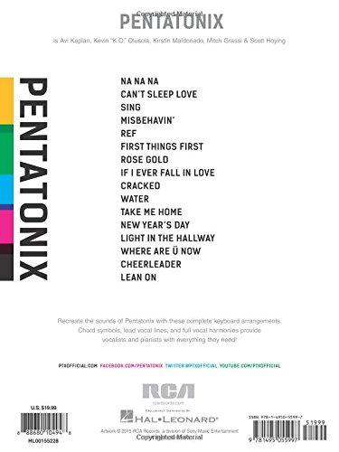 Pentatonix (PVG)