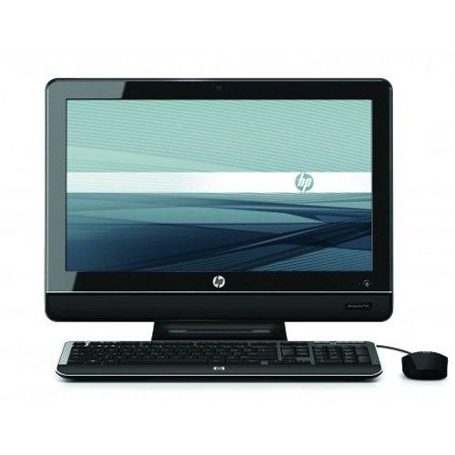HP Omni Pro 110 A7J86UT All-in-One Computer Pentium E5700 3GHz - Desktop A7J86UT#ABA