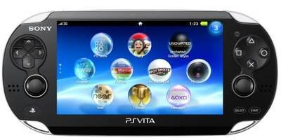 Japanese Sony PS Vita PlayStation Japan Wi-Fi 3G First limited PCH-1100 AA01