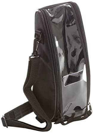 Brady HandiMark Soft Carrying Case With Shoulder Strap
