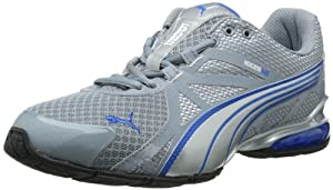 PUMA Men's Voltaic 5 Running Shoe,Tradewinds/PUMA Silver/Princess Blue,12 M US