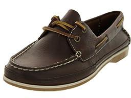 Clarks Women\'s Jetto Boat Brown Casual Shoe 8 Women US