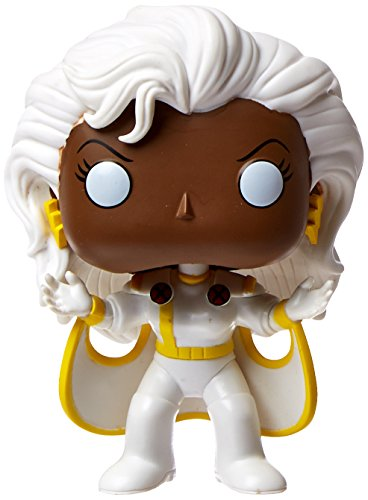 Funko POP Marvel: Classic X-Men - Storm Action Figure - 1
