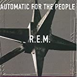 cover of Automatic for the People