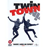 "Twin Town [UK Import]von ""Kevin Allen"""