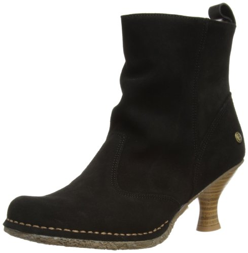 Neosens Womens Croatina Ankle Boots 445 Black 6 UK, 39 EU