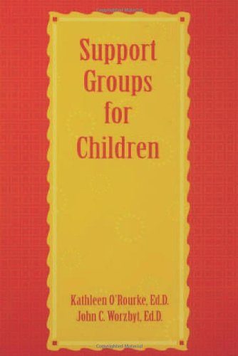 Support Groups For Children