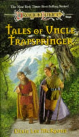Tales of Uncle Trapspringer, DIXIE LEE MCKEONE