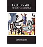 img - for Freud's Art: Psychoanalysis Retold (Paperback) - Common book / textbook / text book