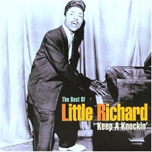 LITTLE RICHARD - Rocking Legend - Zortam Music
