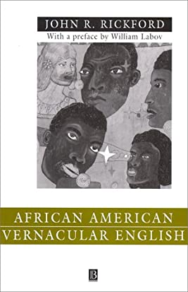 African American Vernacular English: Features, Evolution, Educational Implications (Language in Society)