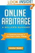 #10: Online Arbitrage: A Seller's Summary: A Condensed Overview of Chris Green's Online Arbitrage