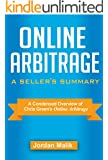 Online Arbitrage: A Seller's Summary: A Condensed Overview of Chris Green's Online Arbitrage