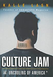 essays fuck buy nothing day fuck kalle lasn and fuck adbusters  cover of culture jam the uncooling of