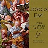 Joyous Day! Songs of Christmas arranged by Barlow Bradford
