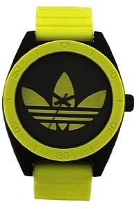 08091c9a5f794 Watch Adidas Santiago Xl Adh2907 Unisex Black price as on 23/08/2019 ...