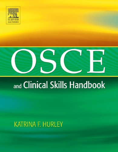 OSCE and Clinical Skills Handbook, 1e (Osce Canada compare prices)
