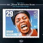 First Issue-Dinah Washington S