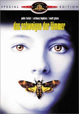 Das Schweigen der Lämmer (Special Edition, 2 DVDs)