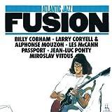 echange, troc Various Artists - Atl Jazz: Fusion
