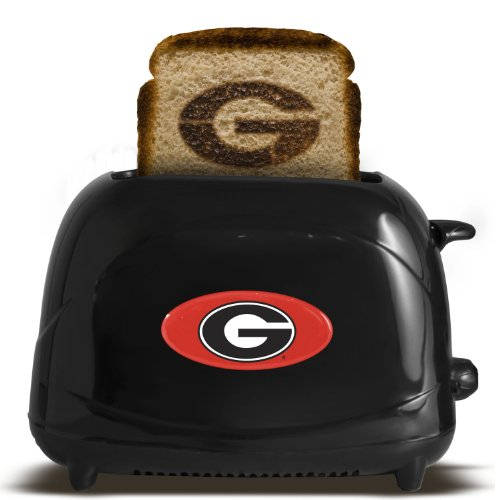 NCAA Georgia Bulldogs U Toaster Elite