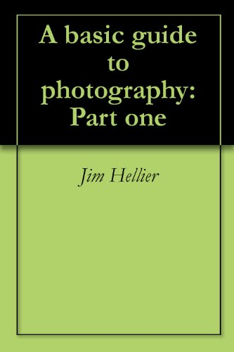 A basic guide to photography: Part one