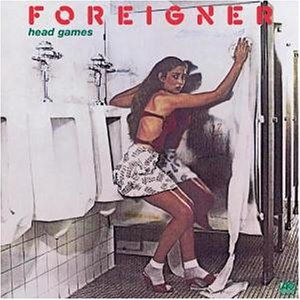 Foreigner - Head Games(Expanded&Remastered) - Zortam Music