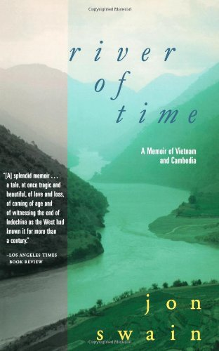 River of Time: A Memoir of Vietnam and Cambodia