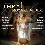 #1 Mozart Album