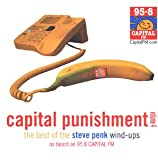 Steve Penk Capital Punishment, Volume 4