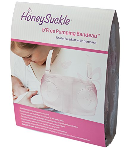 Honeysuckle® b'Free Pumping BandeauTM