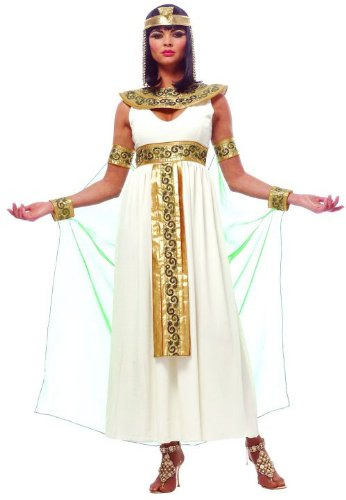 Royal Cleopatra Adult Costume