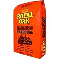 Royal Oak 195-228-017 Natural Lump Wood Charcoal-17.6# NAT LUMP CHARCOAL