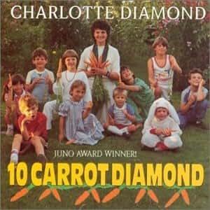 10 Carrot Diamond