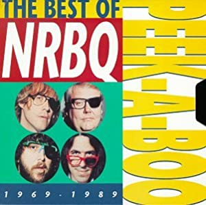 Peek a Boo:Best of Nrbq 1969-1989