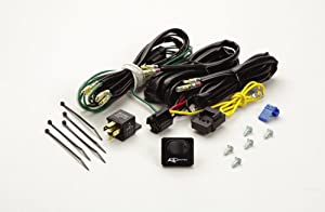 KC Hilites 6315 Relay Wiring Harness for 2 Lights with 40 Amp Relay & Switch from KC Hilites