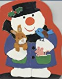Merry Christmas: Snowman (0333947576) by Pirotta, Saviour