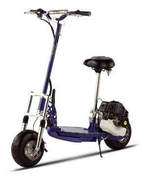 Best buy x treme xg 550 e start gas scooter teenagers love for Motorized scooter black friday