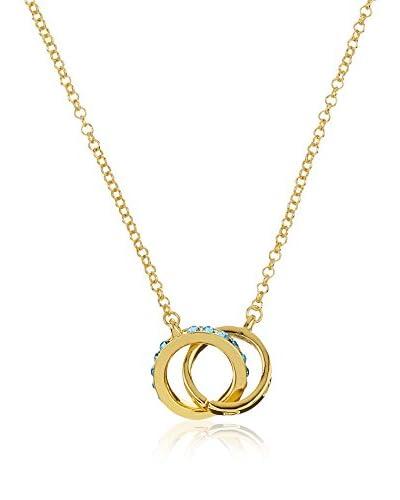 Gold Silver Collana