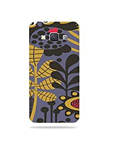 alDivo Premium Quality Printed Mobile Back Cover For Samsung Galaxy A3 / Samsung Galaxy A3 Printed Mobile Case (XT037Y-3D-B16-SGA3)