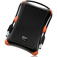 Silicon Power Rugged Armor A30 1TB Portable 2.5