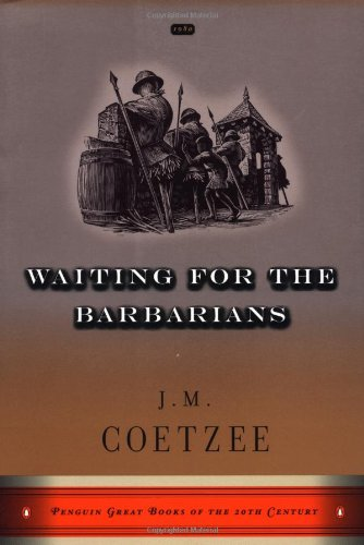 Image of Waiting for the Barbarians (Penguin Great Books of the 20th Century)
