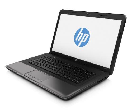 HP C1N14EA#ABD 39,6 cm (15,6 Zoll) Notebook (Intel Core i3-2328M, 2,2GHz, 4GB RAM, 500 HDD, Win 8 Pro) schwarz