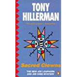 Sacred Clownspar Tony Hillerman