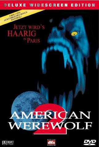 American Werewolf 2