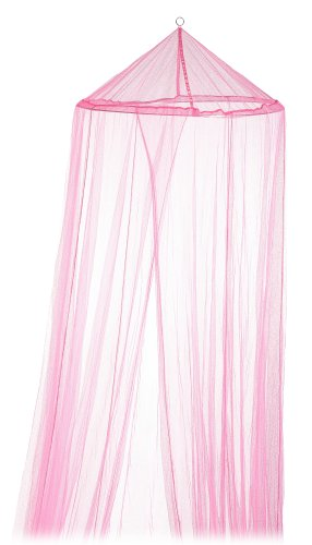 For Sale! InStyle Home Collection Canopy, Pink