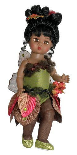 Fairy of Earth - African American - Buy Fairy of Earth - African American - Purchase Fairy of Earth - African American (Madame Alexander, Toys & Games,Categories,Dolls,Ethnic Dolls,Ethnic Toddler Dolls)
