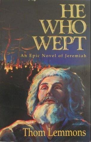 Book review: He Who Wept