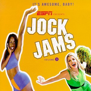 VA-Jock Jams Vol 3-1997-CRN Download